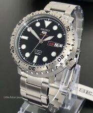 Seiko 5 Sports Bottle Cap 24 Jewels 100M Automatic Mens Watch SRPC61K1 Brand New