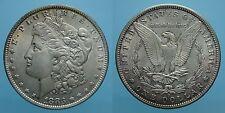 USA MORGAN DOLLAR 1883 O qFDC