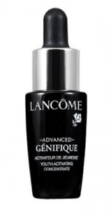 Lancome Advanced Génifique Youth Activating Concentrate 8ml New