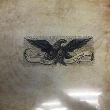 Angry and Unarmed 2012 vinyl WAYNE KRAMER