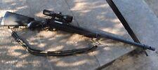 VSR-10 WELL fucile da softair + ottica