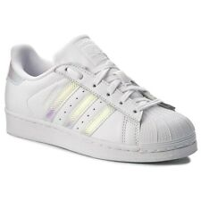 adidas Superstar W Size 9.5 White RRP £80 Brand New CP9629 CLASSICS