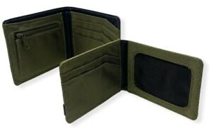 Nixon Men's 3-In-1 Origami Satellite Bi-Fold Wallet With Removable ID Wallet