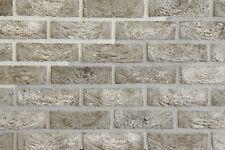 Handform-Verblender WDF BH1021 dunkelbraun nuanciert Klinker Vormauersteine