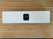 Apple Watch Series 5 - 44 mm - Aluminum - GPS + Cellular - NICE