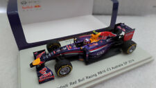 Daniel Ricciardo - Infiniti Red Bull Racing RB10 Austalian GP 2014 -1-43 scale