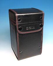 SIGMA HC-6 Objektivköcher lens case etui d'objectif - (100911)