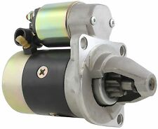 New Starter Motor for Onan 12 Volt 9 Tooth Counterclockwise 191-1305 26631 26645