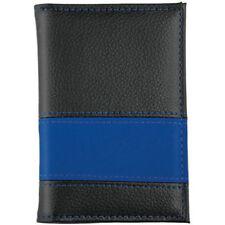 KFZ Schein Hülle Etui Mappe Blau NEU Ausweis Kartenhülle Fahrzeugpapiere WOW