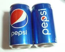 PEPSI Cola can JAPAN 350ml Collect Asia  Pepsico Collect 2017