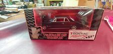 Official Pontiac Racing Club 65 GTO 1:24 Diecast Racing Champions New in Box