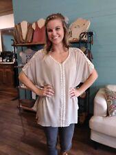 Wholesale Boutique Women's Clothing Lot - 4 Shirts