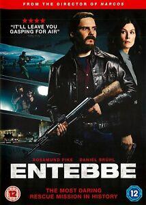 Entebbe - GOOD CONDITION