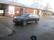 Audi A 6 Allroad Tiptronic