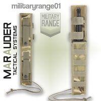 Marauder Military Commando Dagger Sheath - MOLLE - British MTP Multicam -UK Made