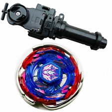 Cosmic Pegasus/Big Bang Pegasis F:D Beyblade BB-105 Fight Master+Black Wire