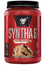 BSN Syntha-6 Cold Stone Creamery Germanchokolatekake 14 servings 1.45lb BB 2022