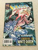 Uncanny X-men  331  NM  9.4  High Grade  Wolverine  Cyclops  Storm