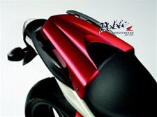 Genuine Honda OEM CB600F CB600 Hornet Metallic Red Single Seat Converter Cowl