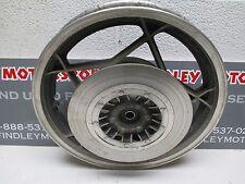 1979 Suzuki GS850 / GS850GN rear wheel brake disk