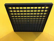 Playing Grid Board Original Part for Vintage RSVP Scrabble 3-D Crossword Game