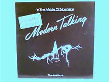 Disque - Vinyl 33T Modern Talking (Simple)