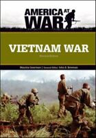 Vietnam War by Isserman, Maurice -ExLibrary Signed Copy