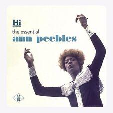Ann Peebles - The Essential Ann Peebles [CD]