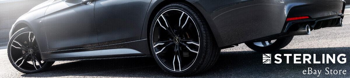 Sterling Automotive Design