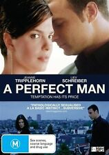 A Perfect Man DVD Jeanne Tripplehorn Joelle Carter Liev Schreiber