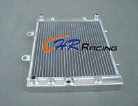 NEW Aluminum Radiator Polaris Sportsman 500 2009-2013 2010 2011 2012 09 11 10