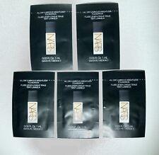 5 Samples NARS All Day Luminous Weightless Foundation SANTA FE 0.03 oz Each