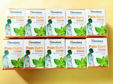 PACK OF 10 HERBAL PAIN BALM//BEST RESULTS//100% HERBAL//10 GM EACH//FREE SHIP