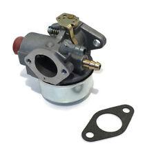 New Carburetor For Tecumseh 640004 640014 640025 640025A 640025B 640025C 640304