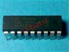 PHI/SIEMENS TDA4718A DIP-18 Control IC for Single-Ended an