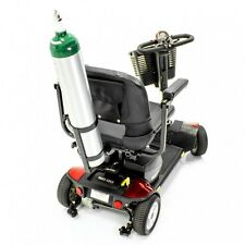 Challenger Oxygen Tank Holder for most Mobility Scooters and Powerchairs