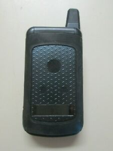 MOTOROLA NEXTEL i576 CELL PHONE Excellent Condition Untested Selling  For Parts
