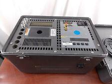Fluke Hart Scientific Model 9007 Low Temperature Dry Block Calibrator 40140c