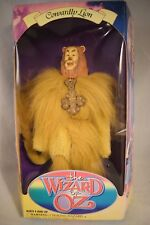 """Wizard of Oz Sky Kids THE COWARDLY LION  12"""" doll   NRFB   #8859   (218)"""