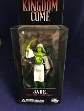 DC Direct Kingdom Come Jade Collector Action Figure MIB