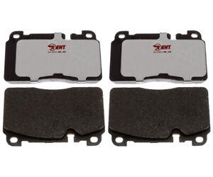 Disc Brake Pad Set-Element3; Hybrid Technology Front EHT1663 fits 13-17 Audi Q5