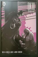 Dark Knight DK III DK3 The Master Race Book 8 Dell'Otto Black+White Variant NM+