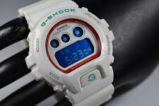 CASIO G Shock DW-6900SN White Watch NEW BATTERY!