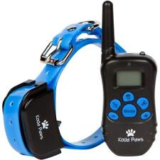 Koda Paws - Dogs Electronic Training Collar w Remote - Waterproof & Rechargeable
