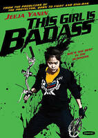 This Girl Is Badass (DVD, 2011) New Sealed!!