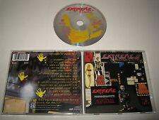 EXTREME II/PORNOGRAFFITTI(AAD/395 313-2)CD ALBUM
