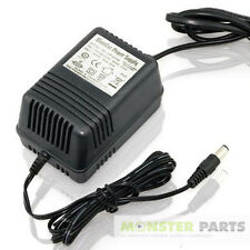 Vestax 12VAC VSAC12V1A Mixers PMC007 PMC250 1.35MM ADAPTER CHARGER SUPPLY