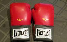 Everlast Pro Style Everfresh Training Gloves 14oz
