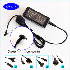 Netbook Ac Adapter Charger for ASUS Eee PC Seashell 1005P 1005H 1005HA