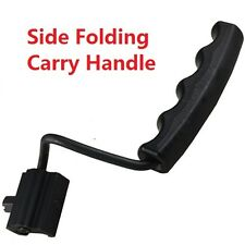 Side Foling Carry Handle For  Weaver and Picatinny Flat Top Rail Mounted